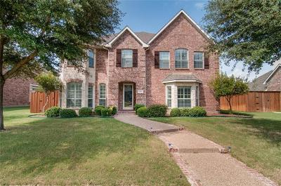 Wylie Single Family Home For Sale: 1703 Redcedar Drive