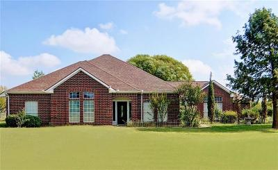 Single Family Home For Sale: 15950 University Drive