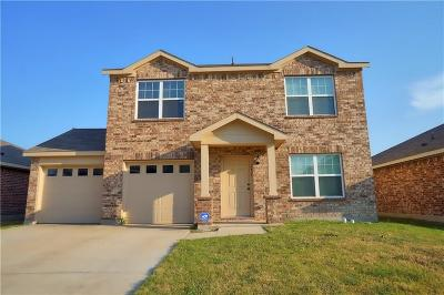Single Family Home For Sale: 271 Turning Tree Road