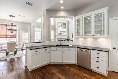 Plano Single Family Home For Sale: 3400 Estacado Lane