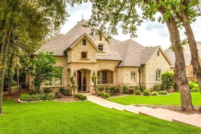 Flower Mound Single Family Home For Sale: 3113 Gremar Street
