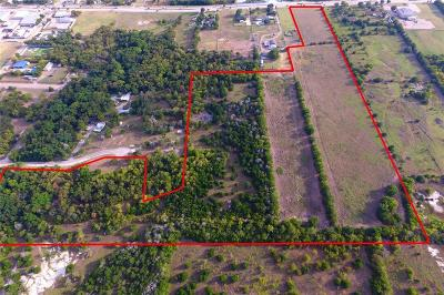 Desoto Residential Lots & Land For Sale: 1051 E Parkerville Road