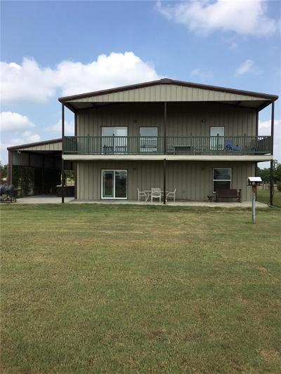 Mabank Single Family Home For Sale: 2241 Fm 90