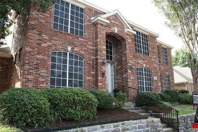 Rockwall Single Family Home For Sale: 946 Bluffview Drive