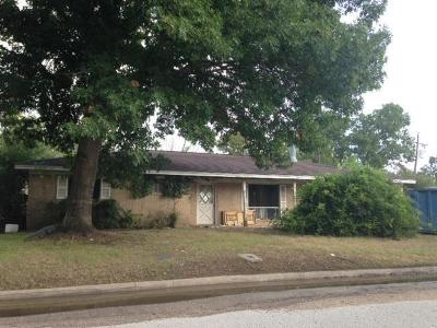 Single Family Home For Sale: 619 7th Street