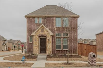 Single Family Home For Sale: 3709 Cliffstone Way