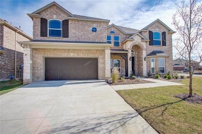 Celina Single Family Home For Sale: 4220 Cypress Bayou