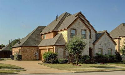 North Richland Hills Single Family Home For Sale: 7008 King Ranch Road