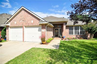 Single Family Home For Sale: 2103 Knob Hill Drive