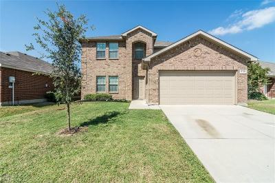 Frisco Single Family Home For Sale: 12725 Seagull Way