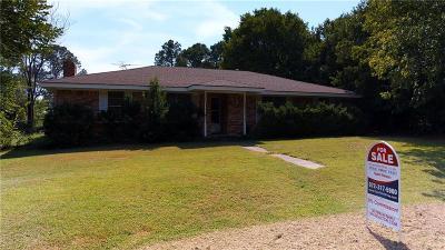 Highland Village Single Family Home For Sale: 203 Oak Street