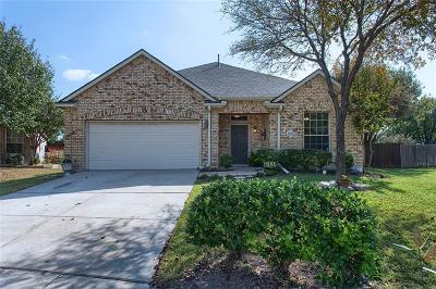 McKinney Single Family Home For Sale: 2908 Cabot Lane