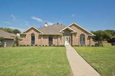 Plano Single Family Home For Sale: 4509 Miami Drive