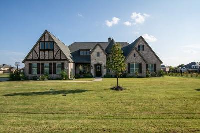 Single Family Home For Sale: 6702 Havenhurst Court