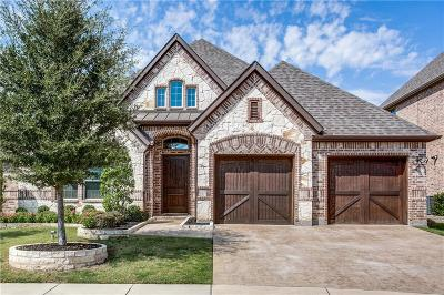 Colleyville Single Family Home For Sale: 6500 Cimmaron Trail