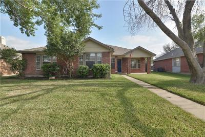 Single Family Home For Sale: 4156 Durbin Drive