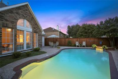 Plano Single Family Home For Sale: 644 Mossycup Oak Drive