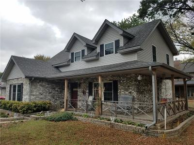 Flower Mound Single Family Home Active Option Contract: 2144 Starlight Trail