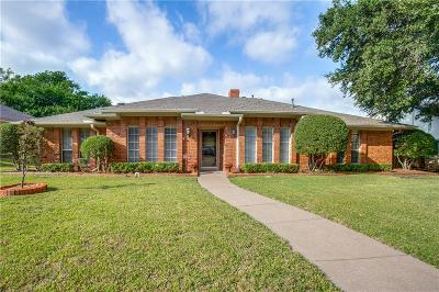 Garland Single Family Home For Sale: 2625 Club Meadow Drive