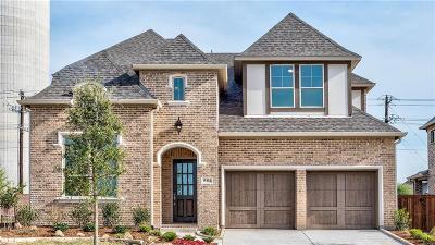 Single Family Home For Sale: 554 Quarter Horse Lane