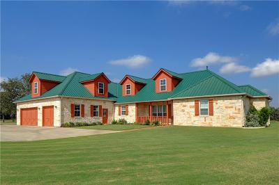 Weatherford Farm & Ranch For Sale: 2050 Stafford Road