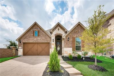 Euless Single Family Home For Sale: 810 Duckett Drive