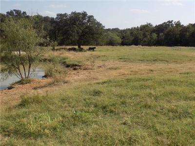 Springtown Farm & Ranch Active Option Contract: 1301 Goshen Road