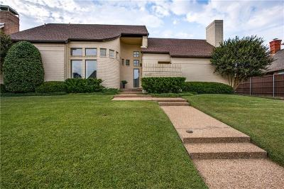 Dallas Single Family Home For Sale: 4803 Holly Tree Drive