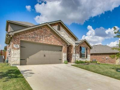 Single Family Home For Sale: 409 Eureka Court