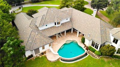 Coppell Single Family Home For Sale: 538 Beverly Drive