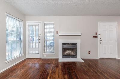 Dallas Condo For Sale: 7510 E Grand Avenue #1111