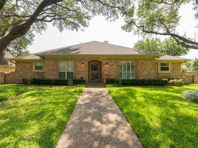 Dallas, Fort Worth Single Family Home For Sale: 6902 Northwood Road