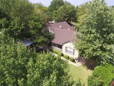 Garland Single Family Home For Sale: 5501 Myers Drive