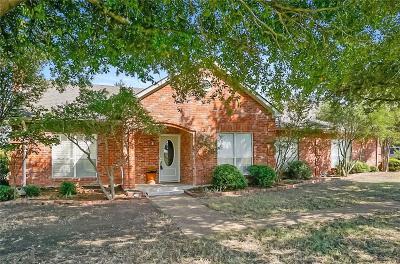 Sachse Single Family Home For Sale: 3516 Merritt Road