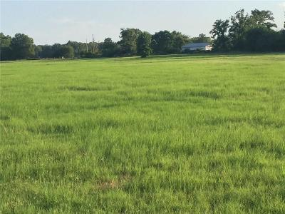 Residential Lots & Land For Sale: 0000 St Hwy 154