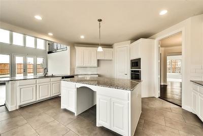 McKinney Single Family Home For Sale: 5912 Stoltz