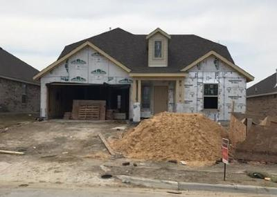 Forney Single Family Home For Sale: 5309 Canfield Lane