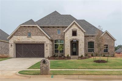 Hickory Creek Single Family Home For Sale: 120 Shady Glen