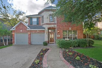 McKinney TX Single Family Home For Sale: $420,000