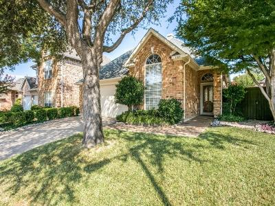 Plano Single Family Home For Sale: 4105 Stanton Boulevard