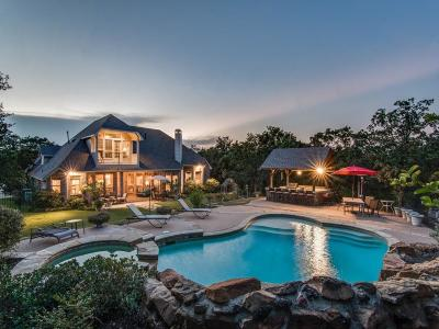 Corinth Single Family Home Active Option Contract: 3600 Post Oak Trail