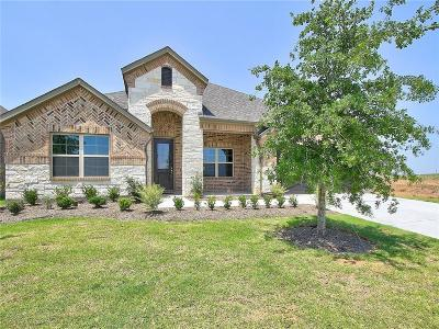 Prosper Single Family Home For Sale: 2500 Bottlebrush Drive