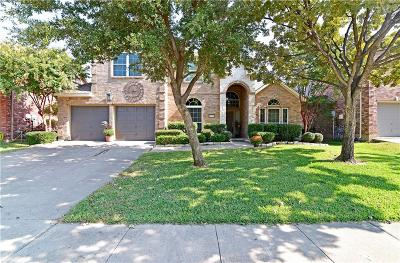 Rowlett Single Family Home For Sale: 9109 Hogan Drive