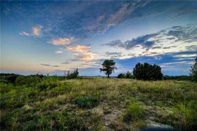 Weatherford Residential Lots & Land For Sale: Quail Run Court
