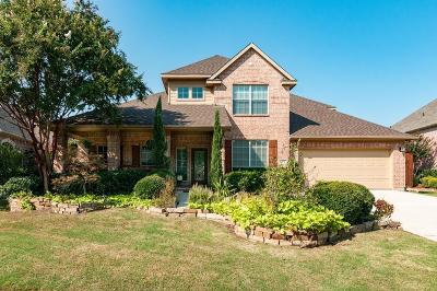 Southlake, Westlake, Trophy Club Single Family Home For Sale: 105 Lakeside Drive