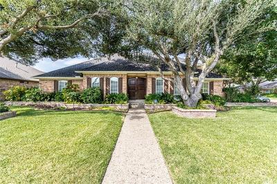 Dallas Single Family Home For Sale: 17727 Voss Road