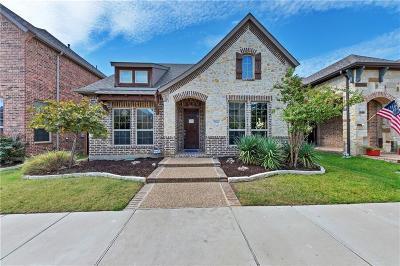 Arlington Single Family Home For Sale: 3906 Jasmine Fox Lane