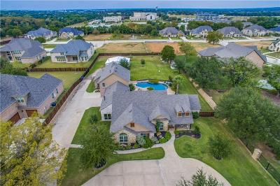 Southlake, Westlake, Trophy Club Single Family Home For Sale: 300 W Highland Street