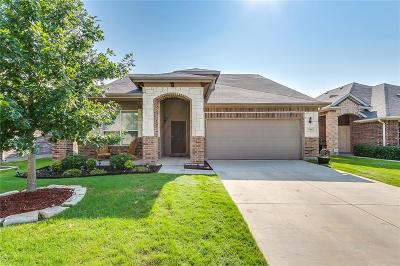 Fort Worth TX Single Family Home For Sale: $259,995