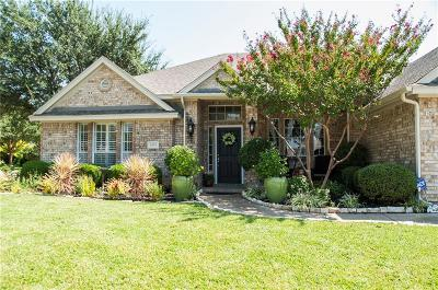 Single Family Home For Sale: 6424 Stone Creek Meadow Court